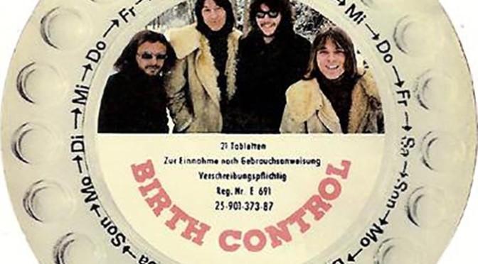 Birth Control – Birth Control, 1970