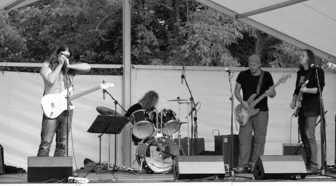 Žalman Brothers Band