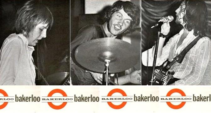 Bakerloo