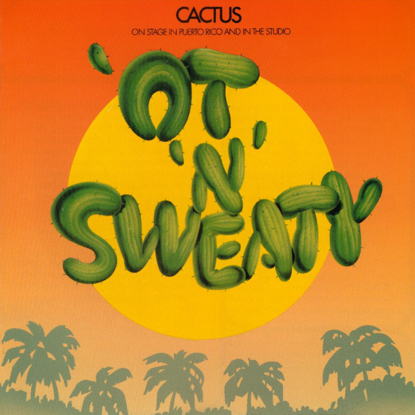'Ot 'N' Sweaty Book Cover