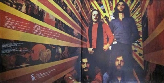 Cactus – One Way… Or Another, 1971