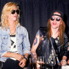 Guns N' Roses – Appetite For Destruction, 1987