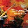 David Gilmour se vrátí do Pompejí