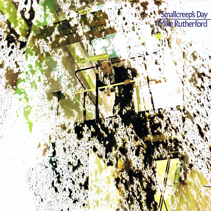 Smallcreep's Day Book Cover