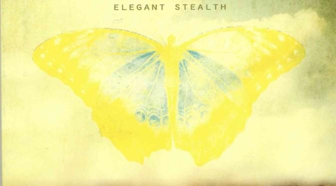 Wishbone Ash – Elegant Stealth, 2012