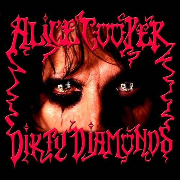 Dirty Diamonds Book Cover