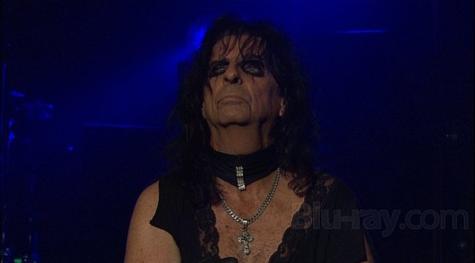 Alice Cooper – Dirty Diamonds, 2005