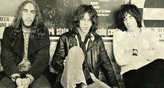 Dust – Dust, 1971