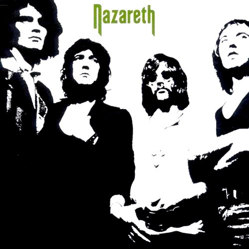 Nazareth Book Cover