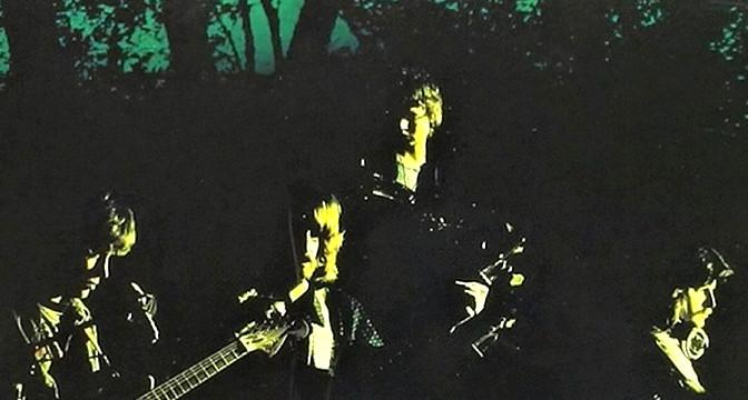 Moody Blues pro chudé