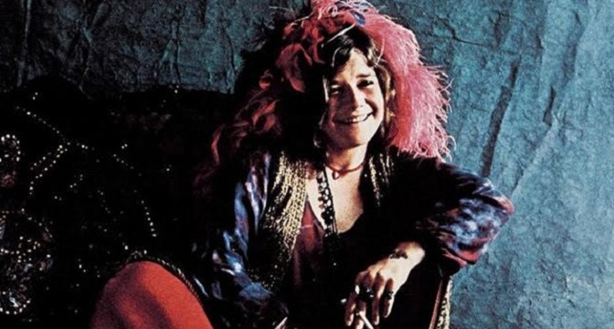 Janis Joplin – sex, drogy a rock and roll