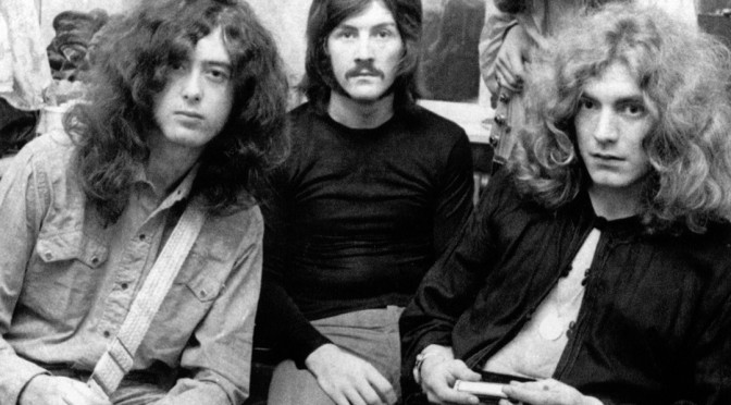 Led Zeppelin – Led Zeppelin, 1969