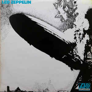 Led Zeppelin Book Cover