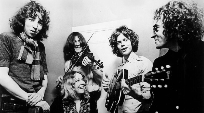 Fairport Convention – The History Of Fairport Convention, 1972