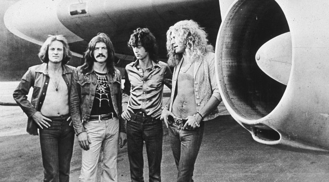 Led Zeppelin – Led Zeppelin II, 1969