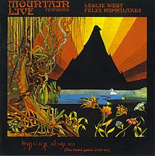 1972_Mountain_The_road_goes_ever_on