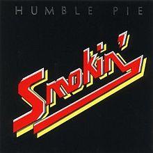 Smokin' Book Cover