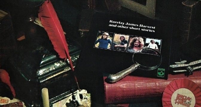 Barclay James Harvest – And Other Short Stories, 1971