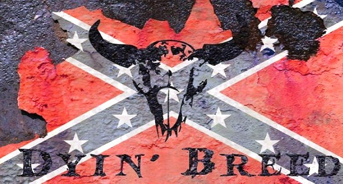 Dyin' Breed – Soul is full of empty words na YOUTUBE