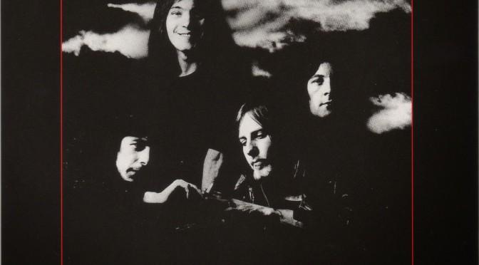 Humble Pie – Smokin', 1972