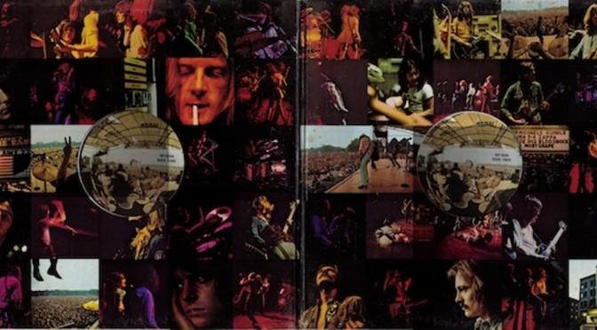 Humble Pie – Rockin' The Fillmore, 1971