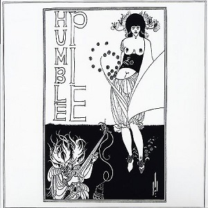 Humble Pie Book Cover