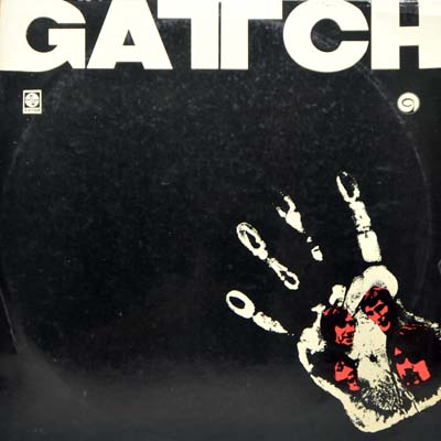 GATTCH Book Cover