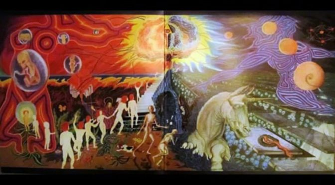 Earth And Fire: Song Of The Marching Children (1971)