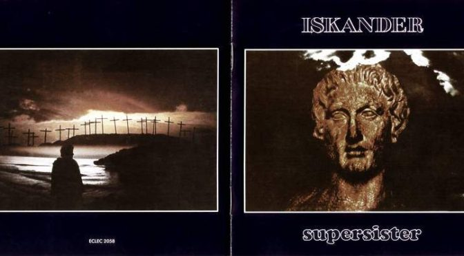 Supersister: Iskander (1973)
