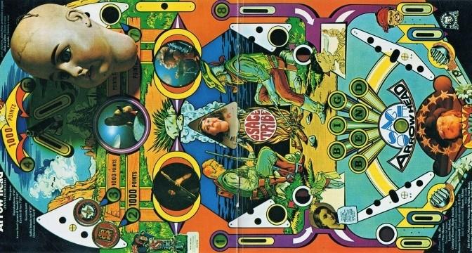 Osage Tribe: Arrow Head (1972)