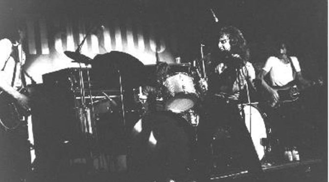 Bedlam: Bedlam (1973)