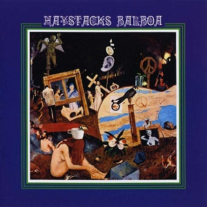 Haystacks Balboa Book Cover