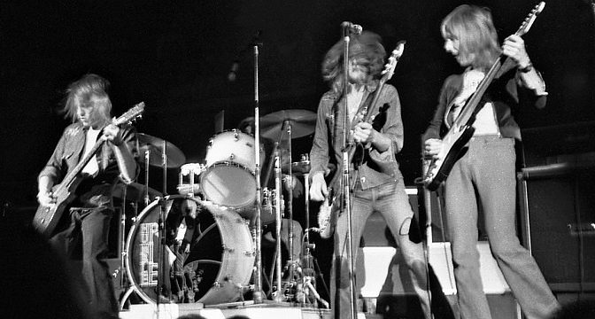 Humble Pie: Live In Concert (2010)