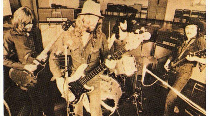 Humble Pie: Rock On (1971)