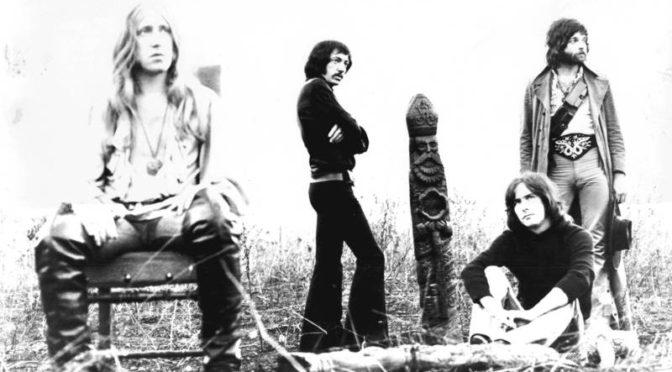 The Trip – ako sa Ritchie Blackmore zaslúžil o jednu z najlepších talianskych kapiel