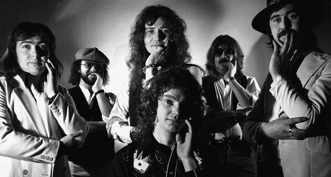 Whitesnake – Live… In The Heart Of The City, 1980