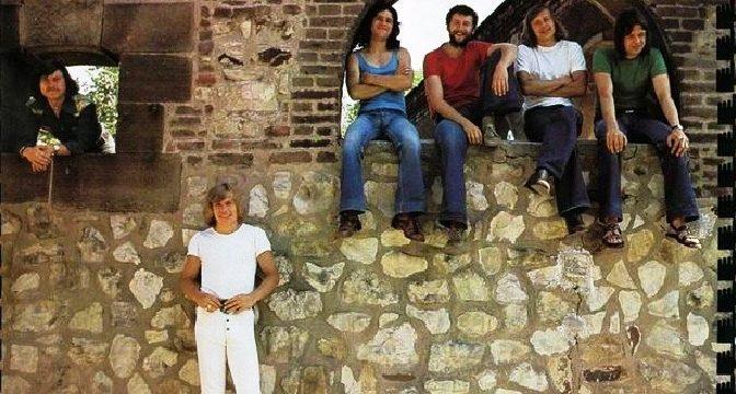 """Rok 1977 a """"Hrrr na ně…"""" – výborný hard rockový kabaret made in Czechoslovakia!"""