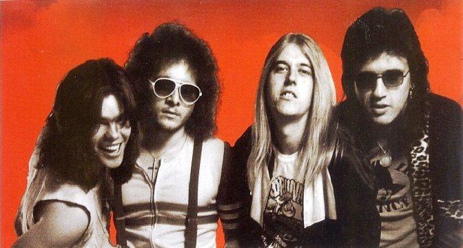 Buffalo: Volcanic Rock, 1973 – hard rockový orgazmus!