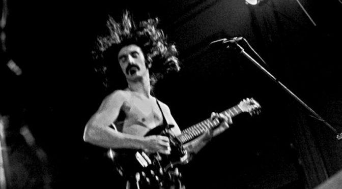 Zappa s apostrofom, to je skrátka mňamka!