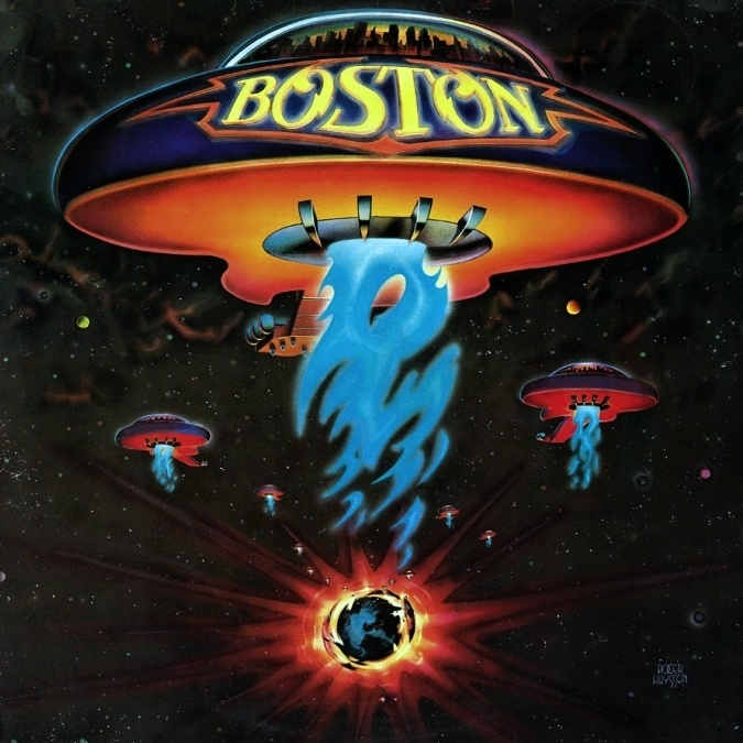 Boston Book Cover
