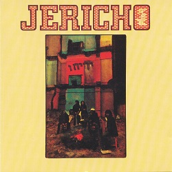 Jericho Book Cover