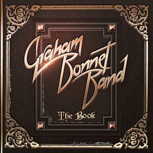 the-book-graham-bonnet-band