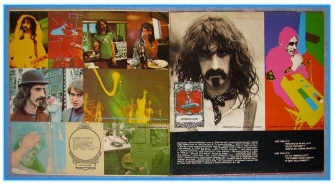 Hot Rats alebo ako to znie, keď sa Zappa neuškŕňa