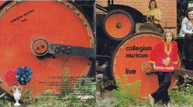 Prvý slovenský koncertný rockový album? Prečo nie!