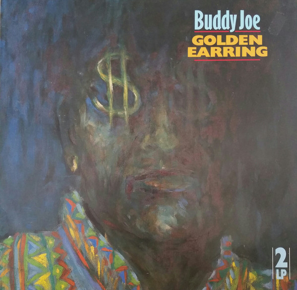 Buddy Joe Book Cover