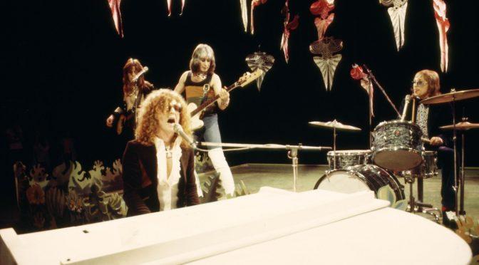 Nie všetky otravné komerčné kapely zneli zle hneď na začiatku