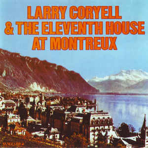 At Montreux Book Cover