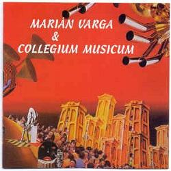 Marián Varga & Collegium Musicum Book Cover