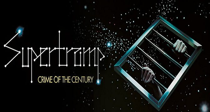 Supertramp – Crime Of The Century, 1974