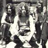 Uriah Heep – Salisbury, 1971